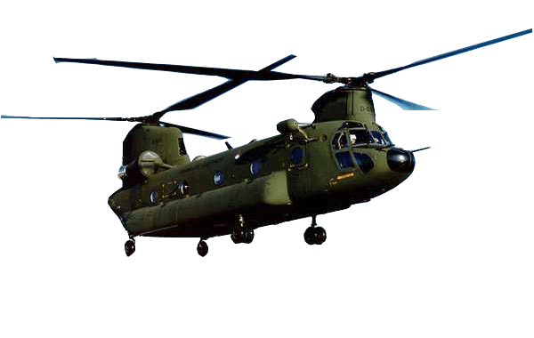 CH 47 (ROTARY WING AIRCRAFT) image